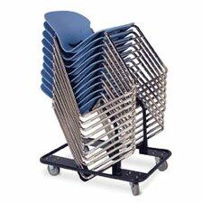 "I.Q. Series 24"" x 23.4"" x 35"" Chair Dolly"