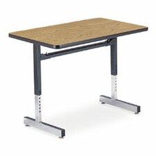 4 Legged Student Desk