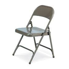 Metal Classroom Chair (Set of 4)