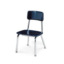 "3300 Series 12"" Plastic Classroom Chair"