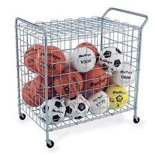 Portable Sports Ball Locker
