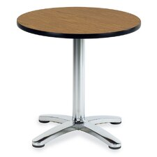 "Universal Table Top Series 30"" Round Breakroom Table Top"