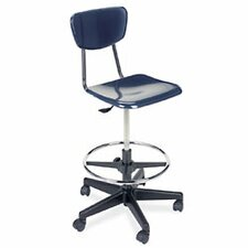 3000 Series Mid-Back Drafting Chair