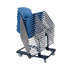 HCT Series I.Q. Sled Based Chair Dolly