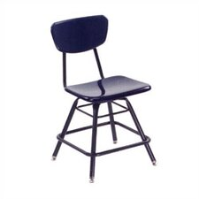 "3000 Series 18"" Plastic Classroom Chair"