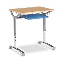 "Text Series 20"" Student Desk"