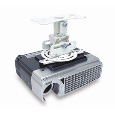 Telehook Projector Flush Ceiling Mount