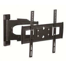 "Telehook Full Motion Tilt/Articulating Arm Wall Mount for up to 21"" Screens (Set of 3)"