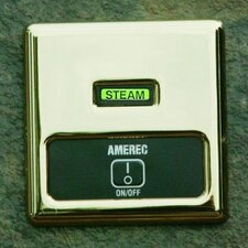 Steam Generator Digital Control Unit with 30 Minute Timer