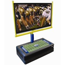 Sporty TV Stand