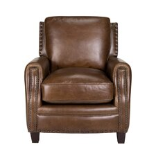 Bradford II Leather Chair Arm Chair
