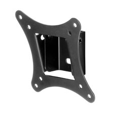 "Tilt Wall Mount for 10"" - 25"" Flat Panel Screens"