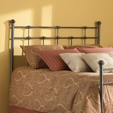 Dexter Metal Headboard