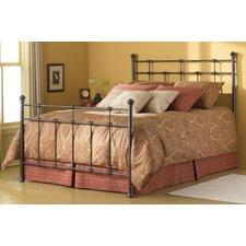 Dexter Metal Bed