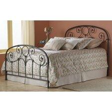Grafton Metal Bed