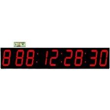 """8"""" Countdown clock"""