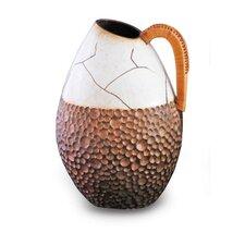 Sedona Pottery Handled Vase