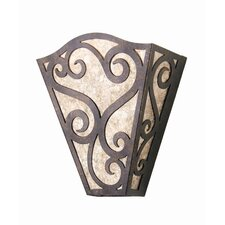 Rena 1 Light Wall Sconce