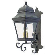 Cicero 3 Light Sconce
