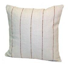 Highlander Striped Throw Pillow