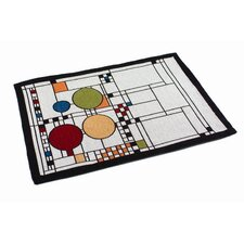 Frank Lloyd Wright ® Coonley Playhouse Placemat (Set of 4)