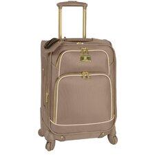 "Madrid 22.7"" Spinner Suitcase"