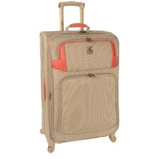 """Belle of the Beach 28"""" Spinner Suitcase"""