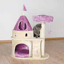 "35"" My Kitty Darling Castle Cat Condo"