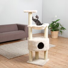 """Baza Grande Tower 52"""" Cat Condo"""