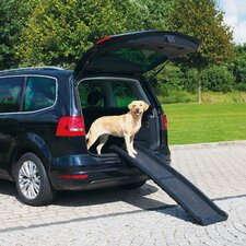 "Multi-Purpose Bi-Fold 61"" Pet Ramp"