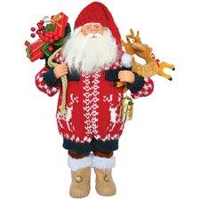 """15"""" Lil Reindeer Claus"""