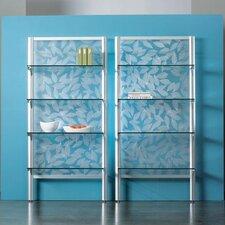 """Envision® 84"""" Accent Shelves"""