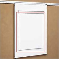 Tactics Plus® Box of 5 Flip Chart Pads