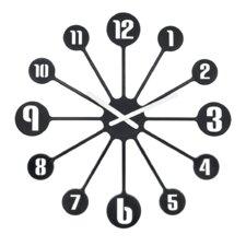 "18"" Pinball Clock"