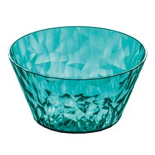Crystal 2.0 Faceted Individual Bowl