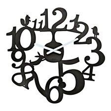 "PI:P 17.72"" Wall Clock"