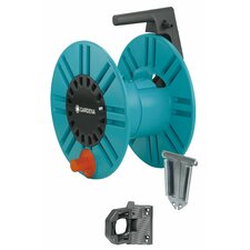 Classic Wall Mount Removable Hose Reel