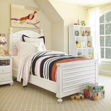 Reading Panel Customizable Bedroom Set