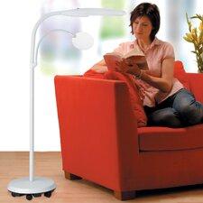 Easy-Twist Floor Lamp