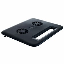 Compact Laptop Cooling Pad