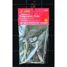 Replacement Temperature Probe for DTP392 Thermometers (Set of 2)