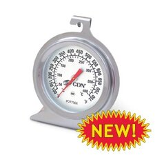ProAccurate High Heat Oven Thermometer