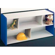1000 Series Toddler Shelf Storage