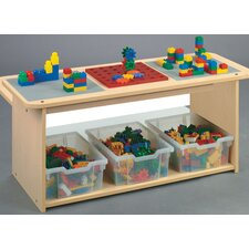 2000 Series Play Center Double