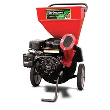212 CC Earthquake Chipper Shredder