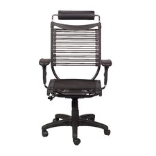 SeatFlex High-Back Bungee Chair