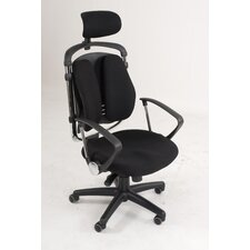 Spine Align High-Back Executive Chair