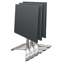 Bistro Square Folding Table