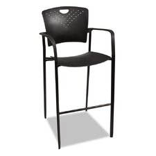 Oui Series Stacking Chair