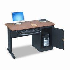 """LX 48"""" W x 24"""" D Workstation"""